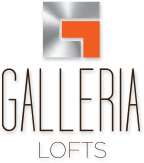 Galleria Lofts Fort Lauderdale Logo